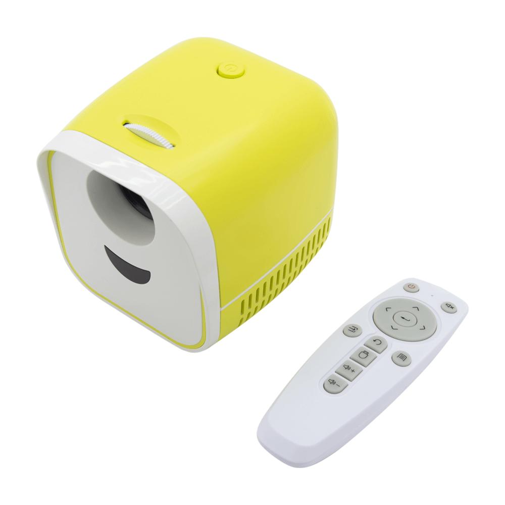 Мини проектор HiBeamer L1 - 2